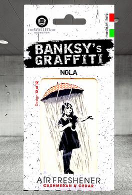 Umbrella Girl (Nola)