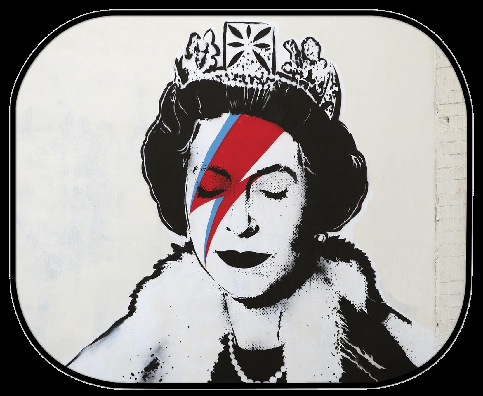 Stardust Queen