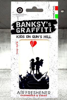 Kids On Guns Hll