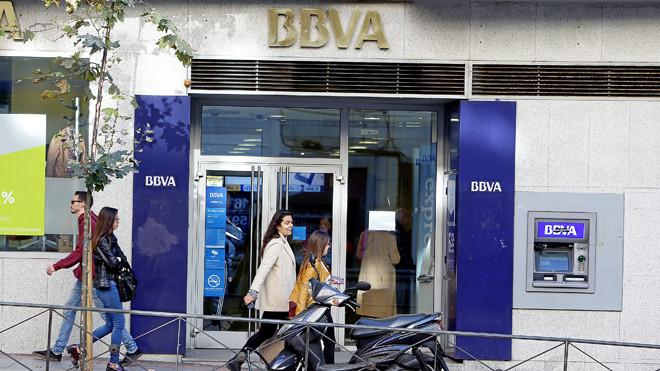 BBVA lanza el primer servicio de avales digitales de la banca española