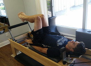 Pilates and Athletic Performance