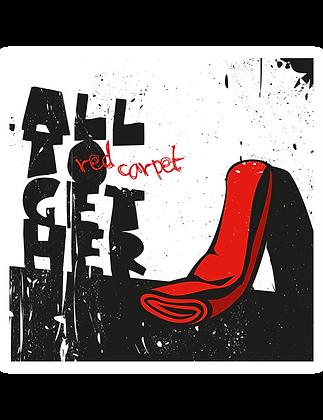 "CD ""Red Carpet"""