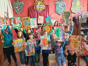 Workshop for Kids - Poznań