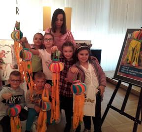 Workshop for Kids - Wałbrzych