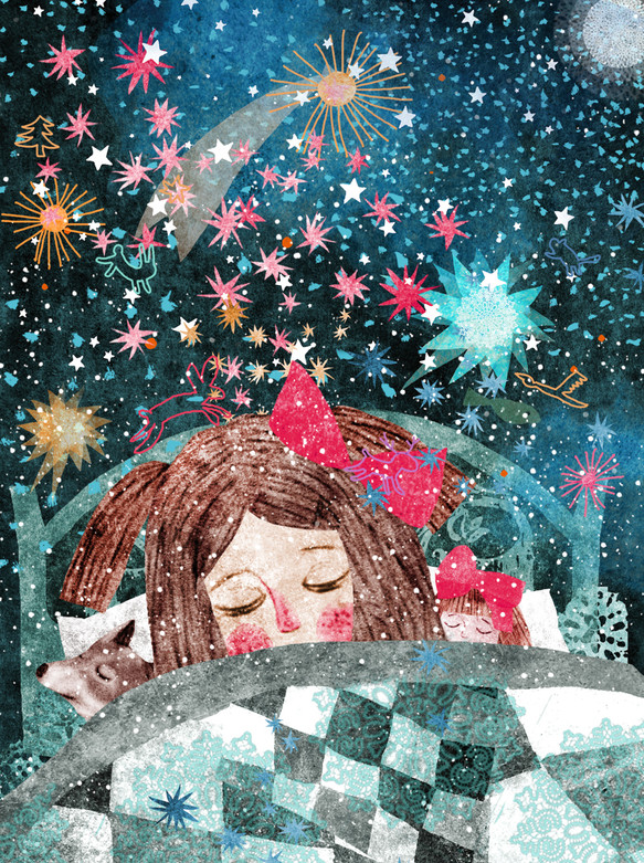 Goodnights for Christmas