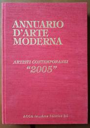 Arte Moderna 2005