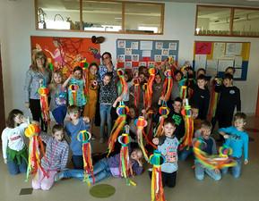 Workshop for Kids - Książenice