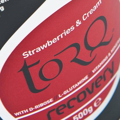 Torq Recovery 500g