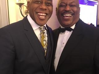 Big Mike & Ainsley