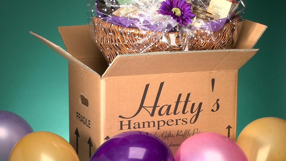 Hatty's Hampers