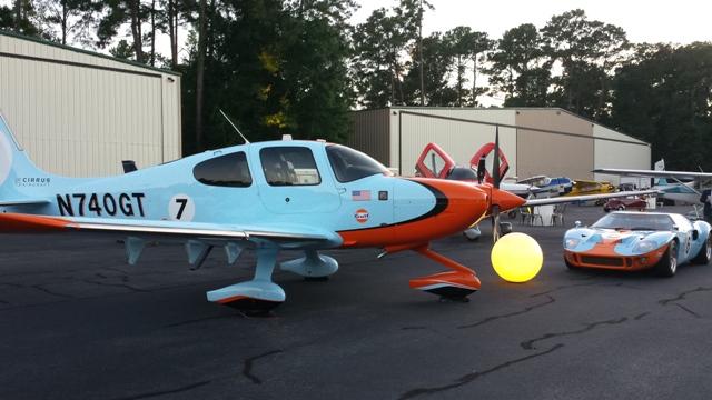 Flights & Fancy Matching Plane & Car.jpg