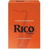 Rico Tenor Sax Reeds (10 Pack)