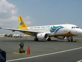 セブパシフィック航空、福岡〜マニラ線航