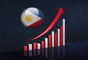 フィリピンの第4四半期/2015年の経済成長率