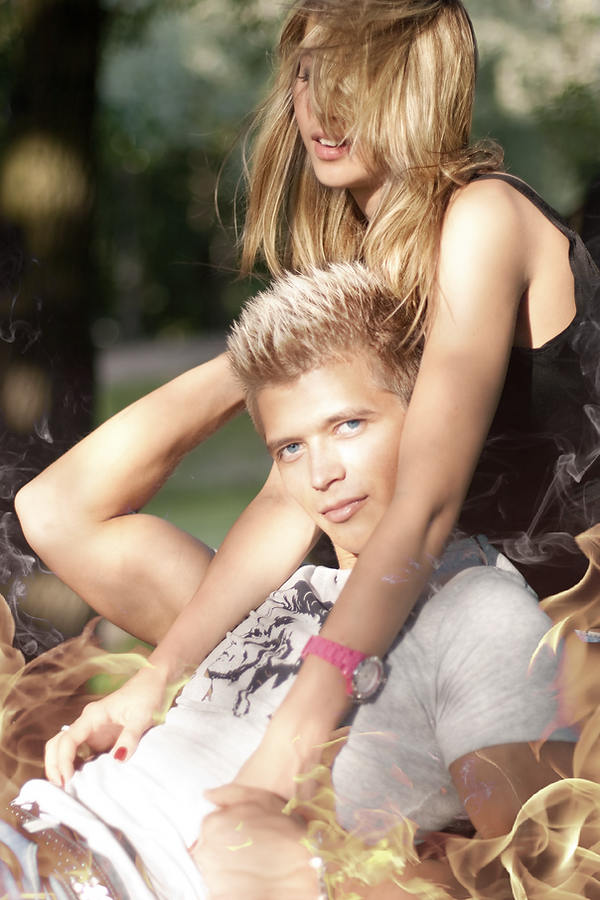 adrian and melody models  book cover.png
