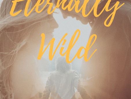 Anatomy of a Novel - Eternally Wild