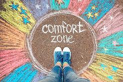 comfort-zone-concept-feet-standing-insid