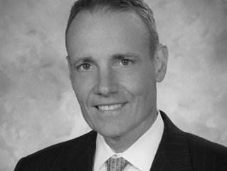 Interview Series: William Kelly, CEO of CAIA