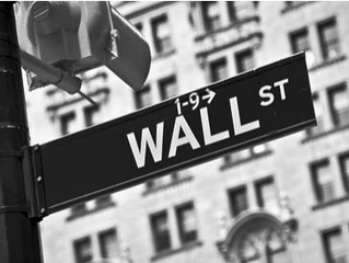 Is a Correction on the Horizon for US Stocks?