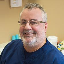Dr. Brian Buzzatto