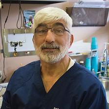 Dr. William Ranii
