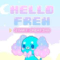 💖🎀PATREON_ Hello Fren 🎀💖 AAAH 💖 Lle