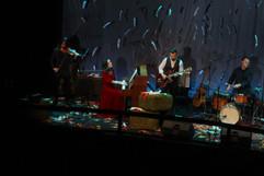 Fabúla, Unnur Birna, Birkir, Scott