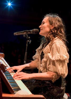 Fabúla in concert