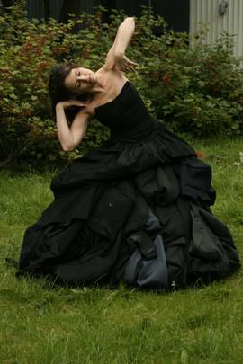 Fabúla, Margrét Kristín Sigurðardóttir