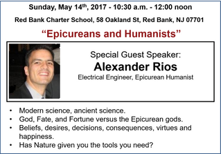 Epicureans and Humanists