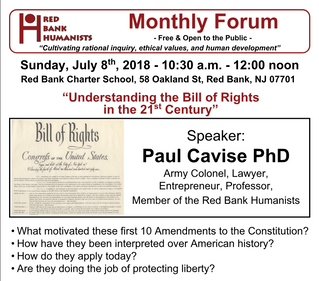 Understanding the Bill of Rights in the 21st Century