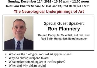 The Neurological Underpinnings of Art