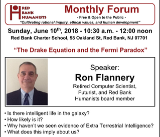 The Drake Equation and the Fermi Paradox