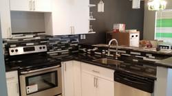 Kitchen Remodel The Builder LLC