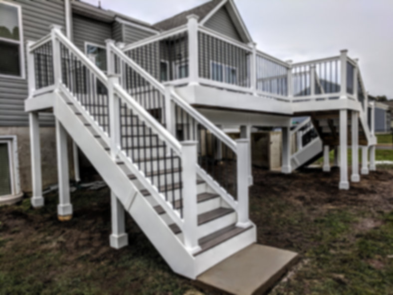Deck Build_The Builder LLC
