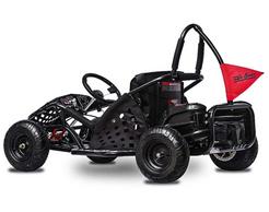 FIT Right 2020 Baja-X 48 Volt 1000 Watt Brushless Electric Go Kart