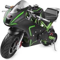 XtremepowerUS 40cc 4-Stroke Gas-Powered