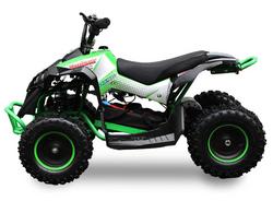 SYX MOTO 800W 36V Bruiser Kids Mini ATV Dirt Quad