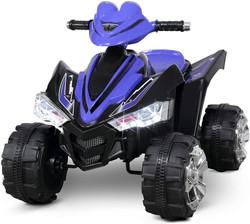 Kidzone Kids Ride On QUAD