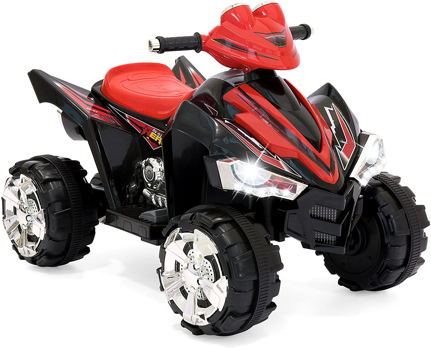 Best Choice 12 Volt Kids Quad