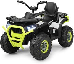 12V Battery Powered Rid eon Quad