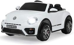 Volkswagen Beetle Dune Ride on Toy