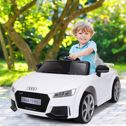 Battery Ride on Toy Audi for Kids