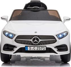 Kids 12V Licensed Mercedes Benz CLS Ride