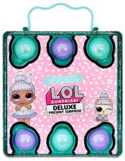 L.O.L. Surprise Deluxe Present Surprise