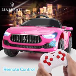 12 Volt Ride On Toy Maserati