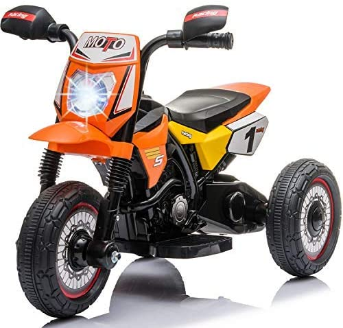 Ride on Toy 3 Wheel Motorcycle