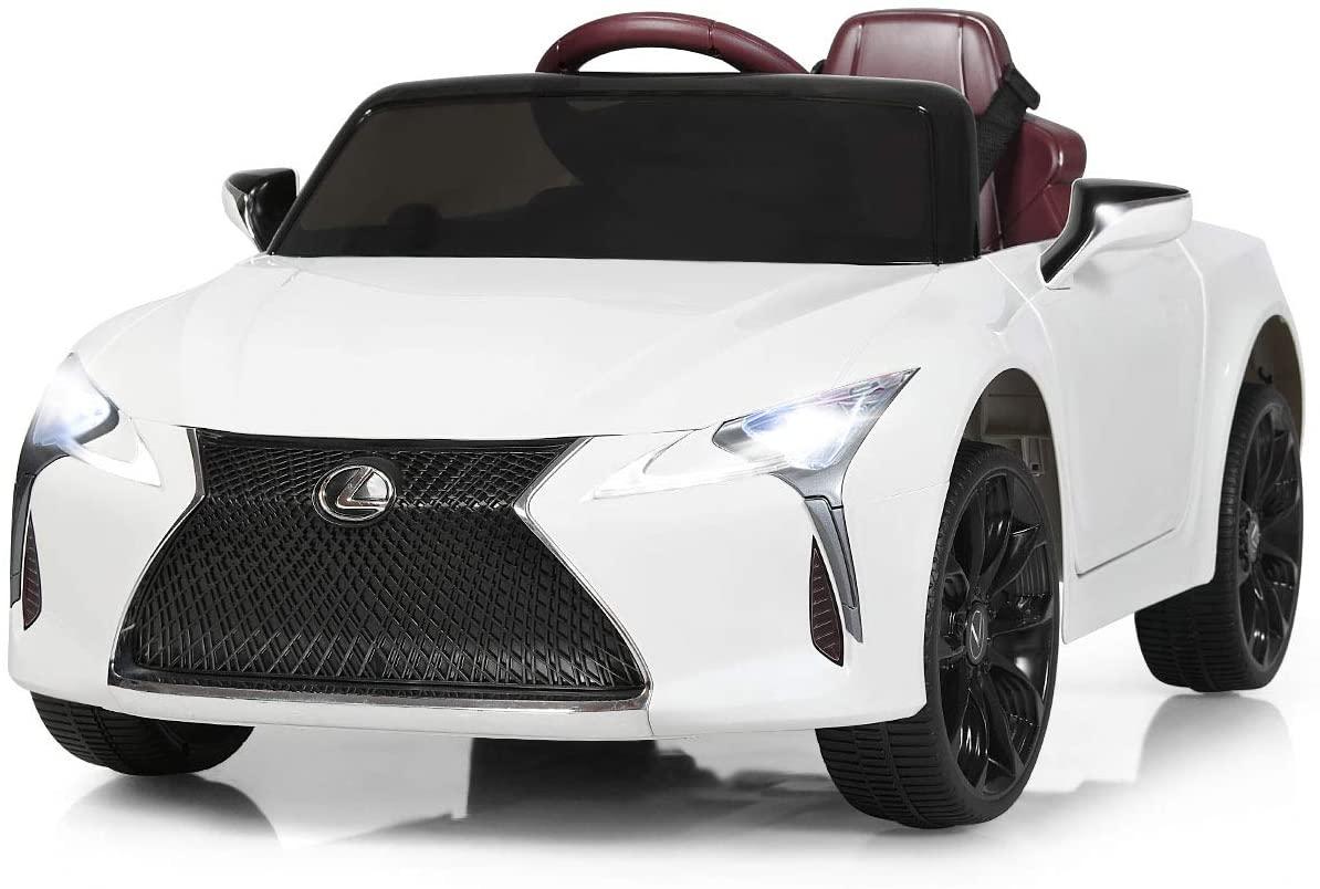 Kids Electric Ride on Toy Lexus