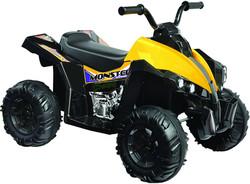 Kid Motorz Monster Quad