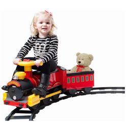 Rollplay Train Ride-On